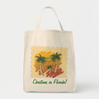 FloridaweihnachtsTasche Caryall Tasche