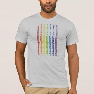 Flöten T-Shirt