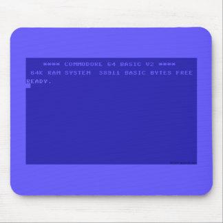 Flottenadmiral 64 mousepad