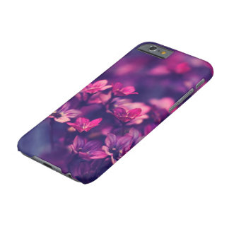Flower - Coque iPhone 6/6s Barely There iPhone 6 Hülle