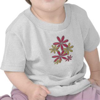 Flower Hemden