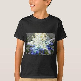 FlowerImplosion 4 T-Shirt