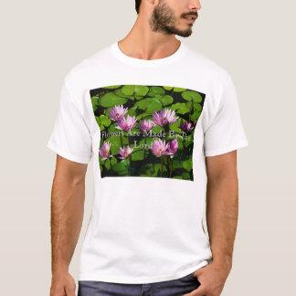Flowers des Lords T-Shirt