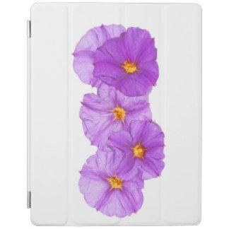 Flowers iPad Hülle