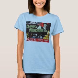 Fluch von Classic-Horror.com T-Shirt