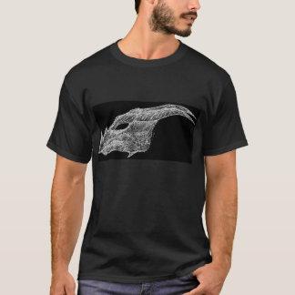Flüchtig der Drache T-Shirt