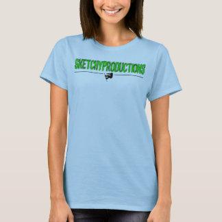 Flüchtige Produktionen T-Shirt