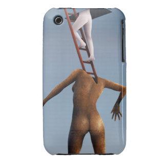 Fluchtweg - iPhone 3 schützender Fall iPhone 3 Covers