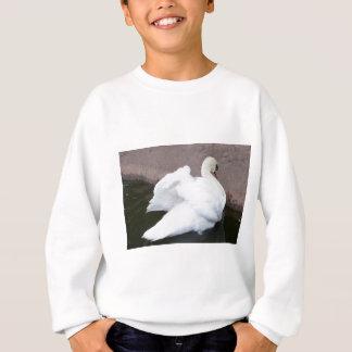 Fluffing Schwan Sweatshirt