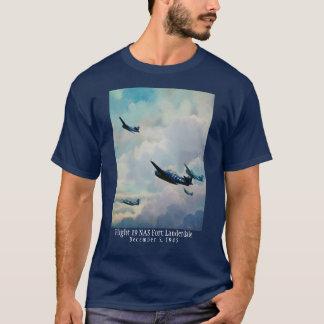 Flug 19 - Das verlorene Geschwader T-Shirt