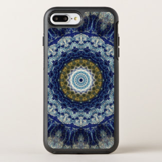Flug der Schwalben-Mandala OtterBox Symmetry iPhone 8 Plus/7 Plus Hülle