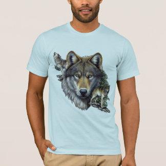 FLUG DES WOLF-SHIRT-BRET DES CONCHORDS FOTC T-Shirt