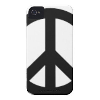 Flügel des Friedens Case-Mate iPhone 4 Hüllen