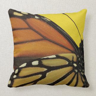 Flügel eines Schmetterlinges Kissen