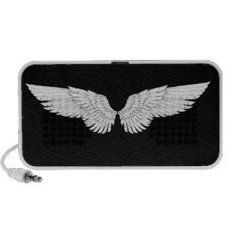 Flügel Mini Speaker