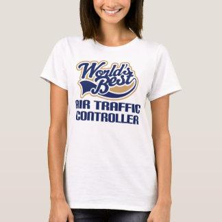 Fluglotse-Geschenk (Welten am besten) T-Shirt
