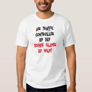 Fluglotse-ZombieSlayer T Shirts