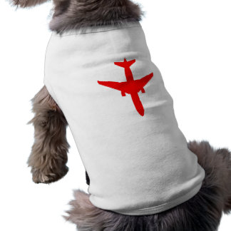 Flugzeug airplane shirt