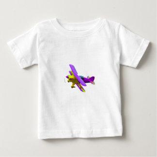 Flugzeug Baby T-shirt