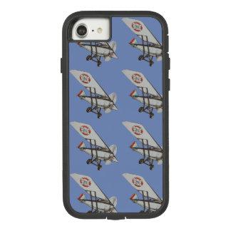 Flugzeug Case-Mate Tough Extreme iPhone 8/7 Hülle