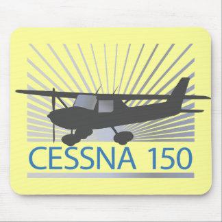 Flugzeug Cessnas 150 Mousepads