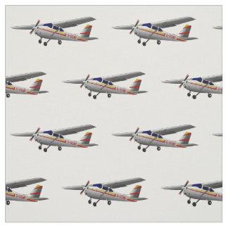 Flugzeug-Gewebe Cessnas 172 Stoff