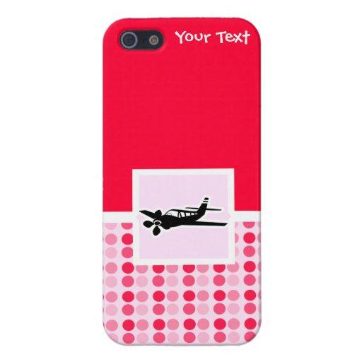 Flugzeug iPhone 5 Case