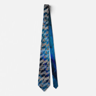 Flugzeug-Krawatte Krawatte