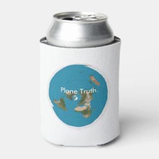 Flugzeug-Wahrheit.   Getränk kann cooler! Dosenkühler