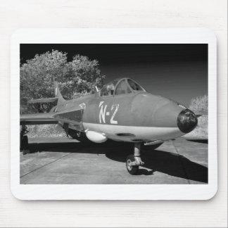 Flugzeuge des Straßenverkäufer-Jägers FGA.78 Mauspads