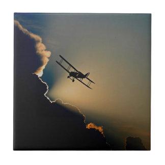 Flugzeuge Keramikfliese