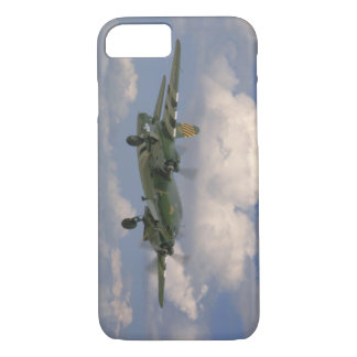 Flugzeuge Martins B26 Marauder_WWII iPhone 8/7 Hülle