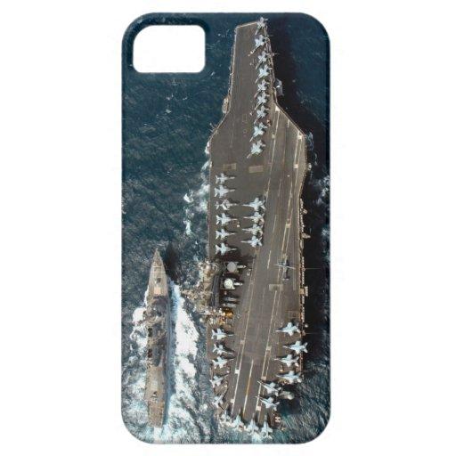 Flugzeugträger Schutzhülle Fürs iPhone 5