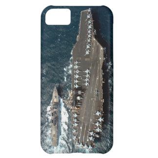 Flugzeugträger iPhone 5C Hülle