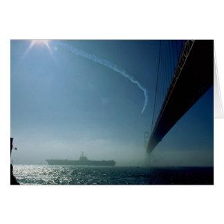 Flugzeugträger Karten