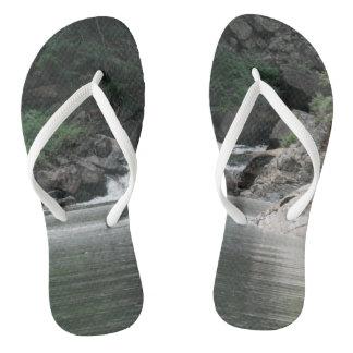 Fluss Flip Flops