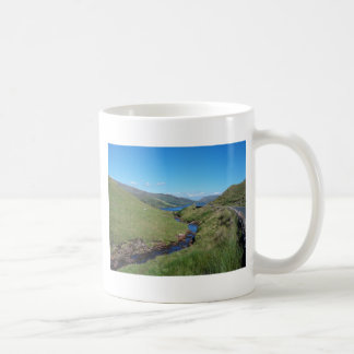 Fluss Fooey und Loch-Na Fooey Kaffeetasse