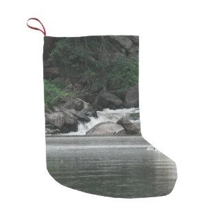 Fluss Kleiner Weihnachtsstrumpf
