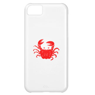 Fluss-Krabbe