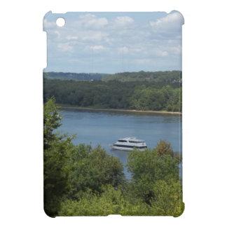 Fluss Mississipiboot iPad Mini Hülle