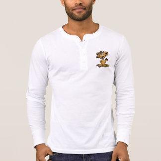 Fluss-Ratten-Maskottchen T-Shirt