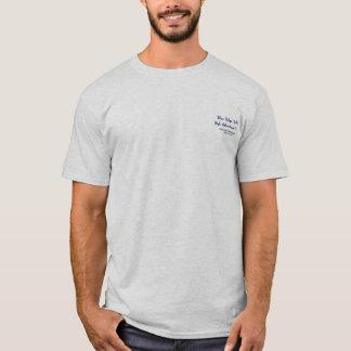 Fluss-Reise 2012 T-Shirt