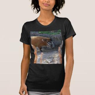 Fluss-Schwein T-Shirt