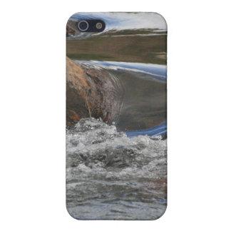Fluss-Strom 4/4s Schutzhülle Fürs iPhone 5