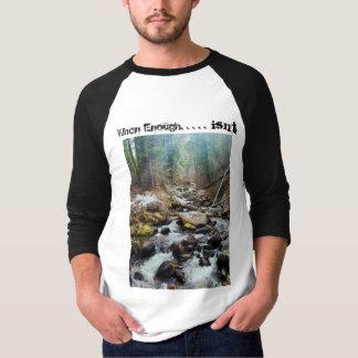 Fluss T-Shirt