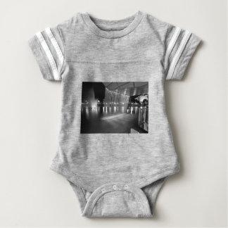 Fluss Torrens Adelaide Baby Strampler
