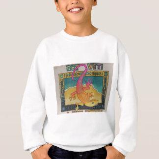 FlussGecko Sweatshirt