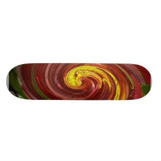 Flüssige Revolution 1 Skate Board