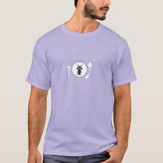 FLÜSSIGER HIMMEL DJ T-Shirt