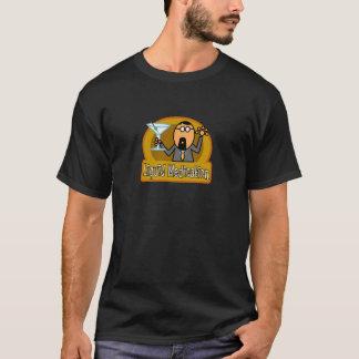 Flüssiger Medikations-T - Shirt